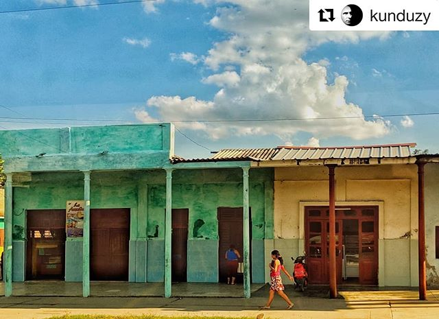 #Repost @kunduzy ・・・ Cienfuegos , Cuba . . . #trinidad #travel #destinationphotographer #photographyworkshop #photography