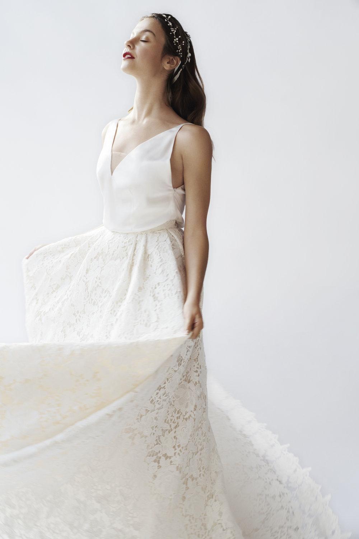 Bruids-collectie -