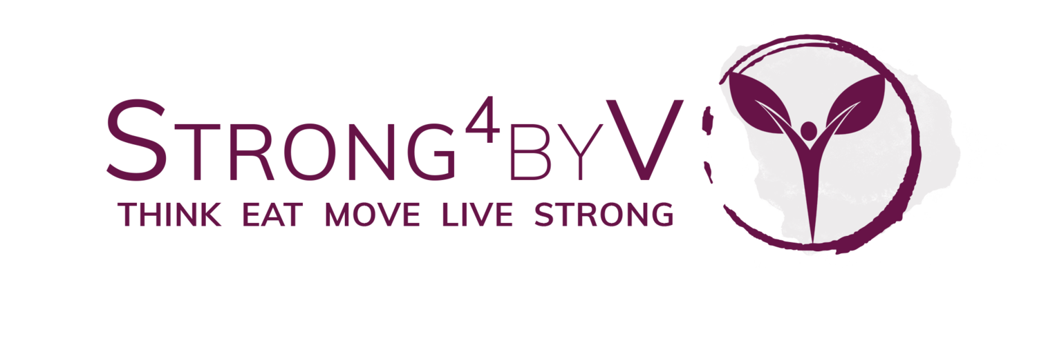 Strong4ByV