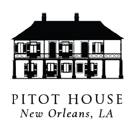 The Pitot House Venue