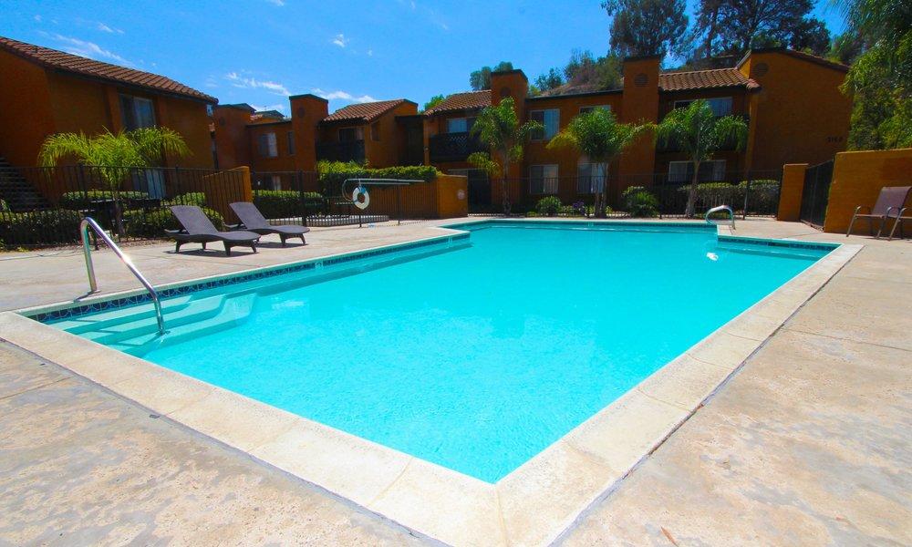Bonita Court Apartments -