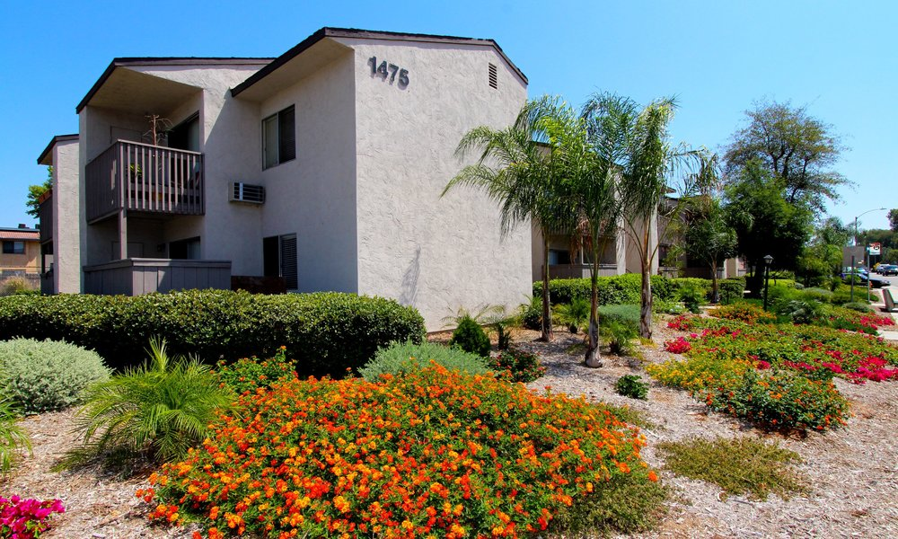 Pepper Creek Apartments - El Cajon, CA