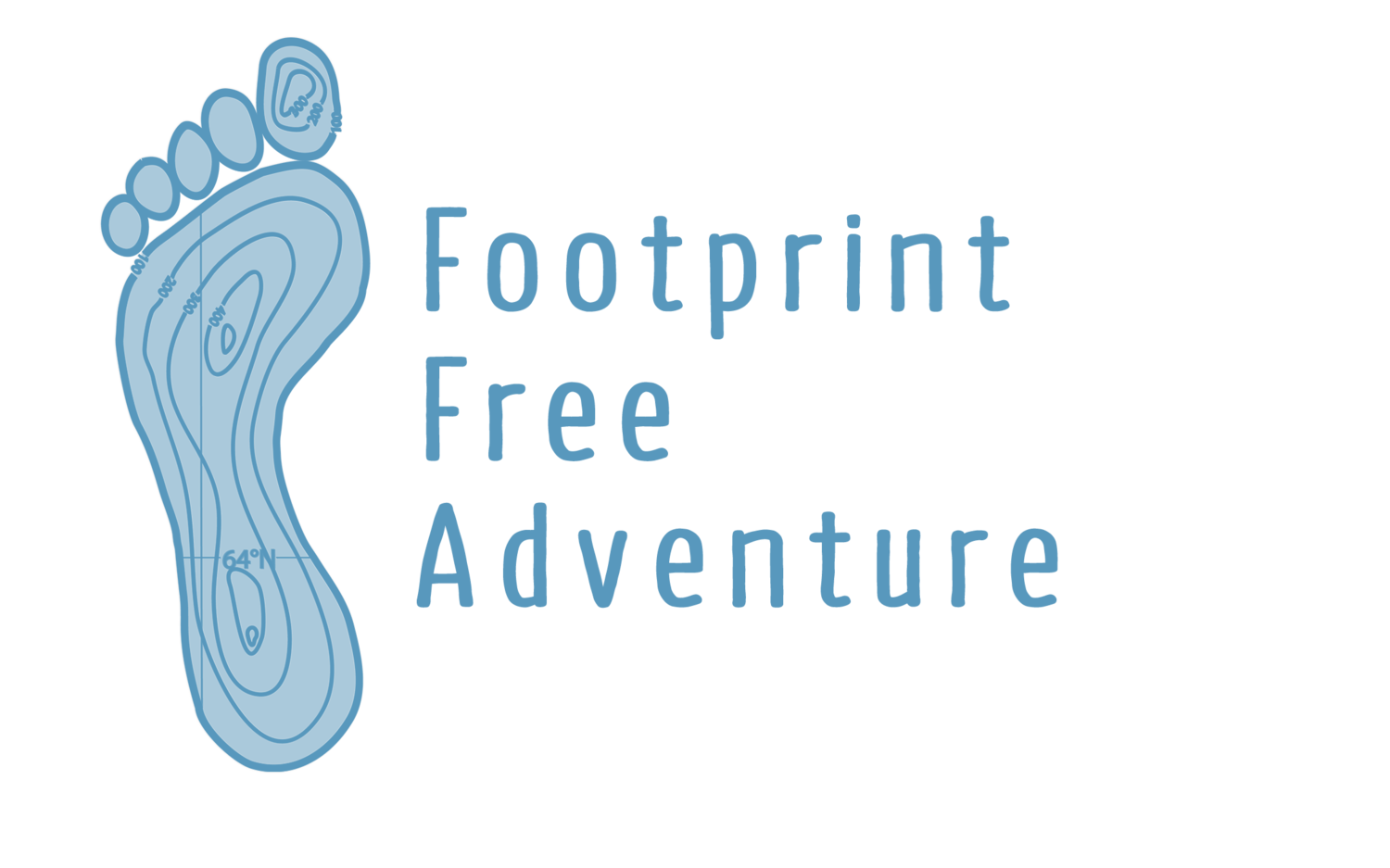 Footprint Free Adventure