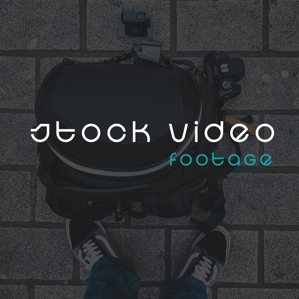 Just for you, a carefully curated library of drone shots, slow motions, urban footage and time lapses.