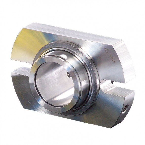 Double Rotary Cartridge Seal