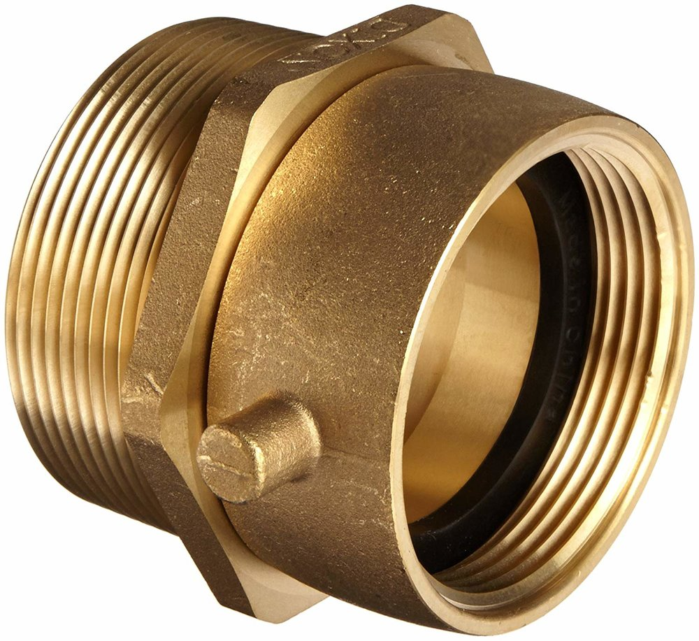 Fire Hose Fittings