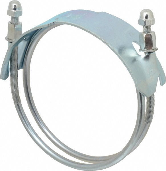 Spiral Hose Clamps