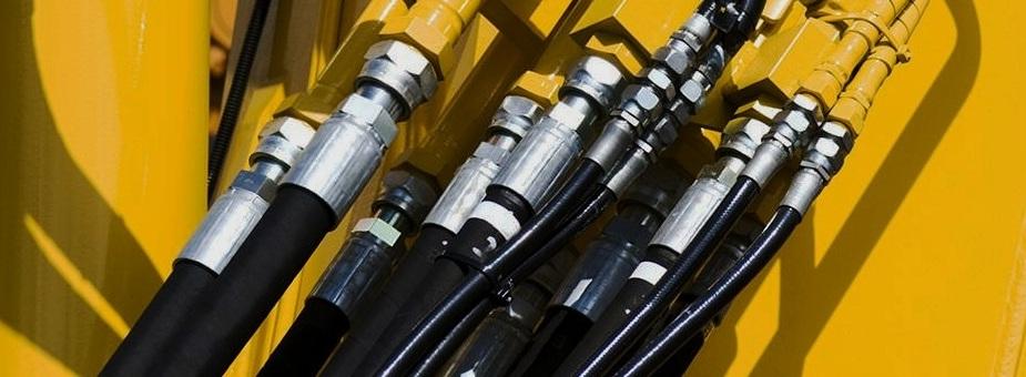 Hydraulic Hose & Fittings -