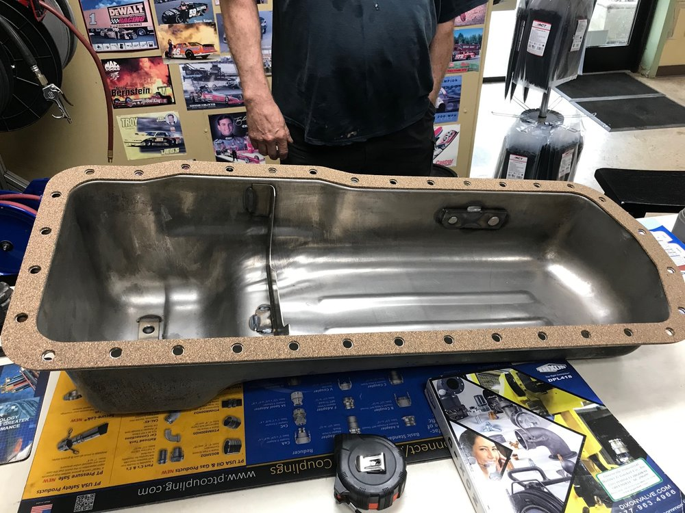 GIRGCO Blog — Greenville Industrial Rubber & Gasket Co