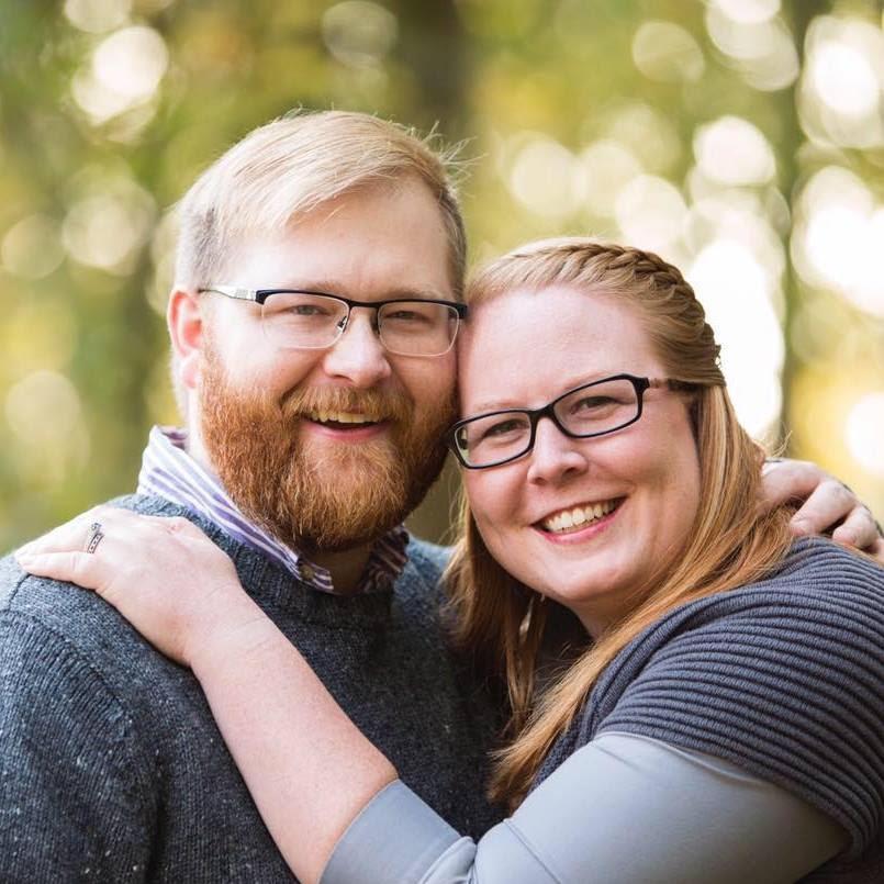 MELISSA & JUBAL MATTHEWS - Jubilee Family Chiropractic