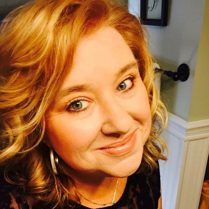 BRANDY JOHNSON - Recovery Services