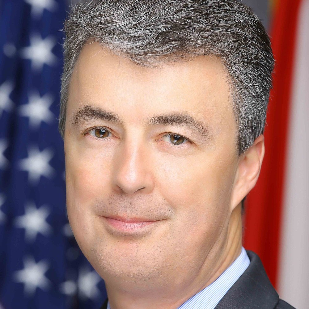 STEVE MARSHALL - Alabama Attorney General