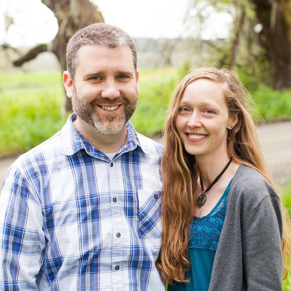JASON  & SARA HAGUE - Christ's Center Church
