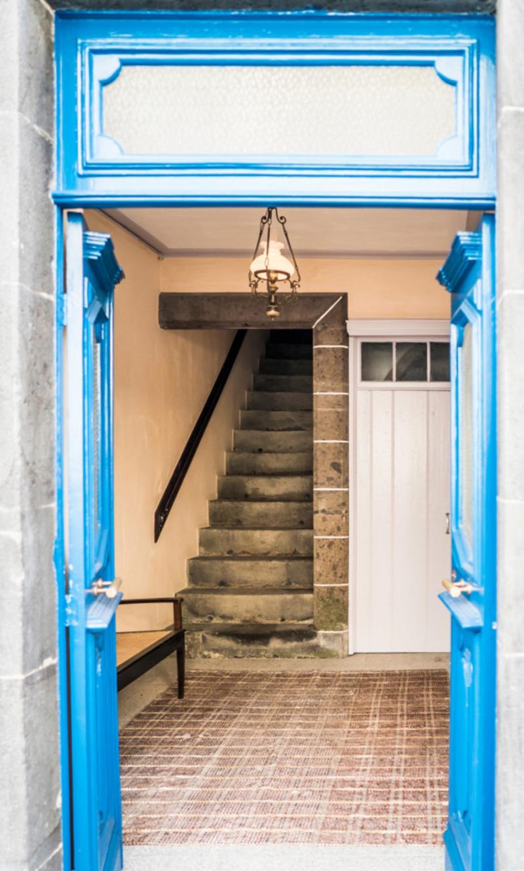 FARMHOUSE | Front Door