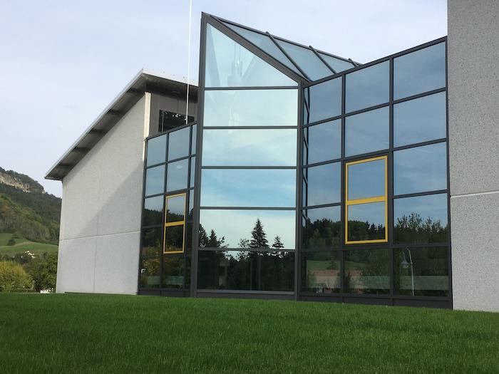 Fenster & Glasfassaden -