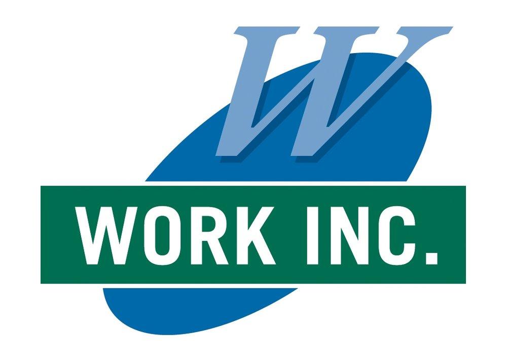 WORK Inc. logo