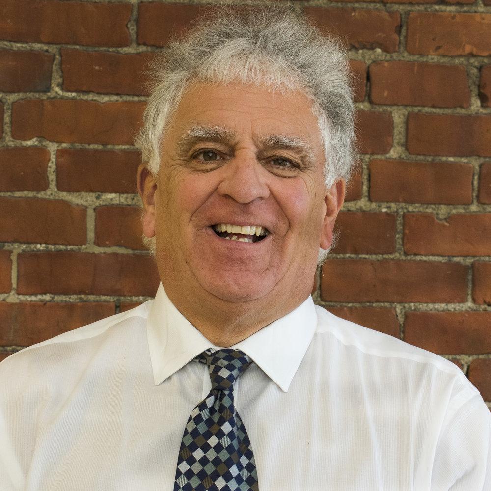 JIM CASSETta, President -