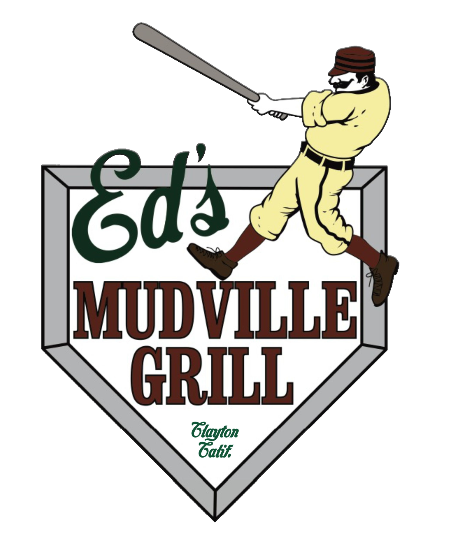 Ed's Mudville Grill
