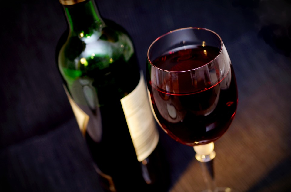 Theology Uncorked -