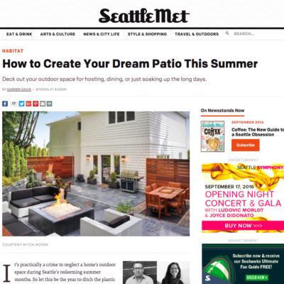 Seattle Met - august 2016