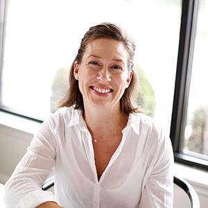 Hillary Straatman - Project Interior Designer