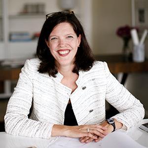 Lisa Staton - Principal