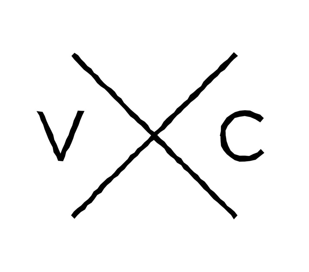 XVC LogoBW.png