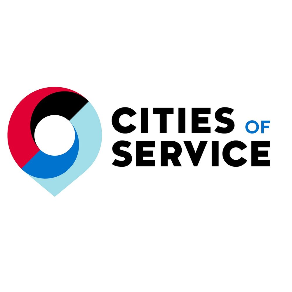 Cities of service - Love Your Block would not be possible without the help of Cities of Service