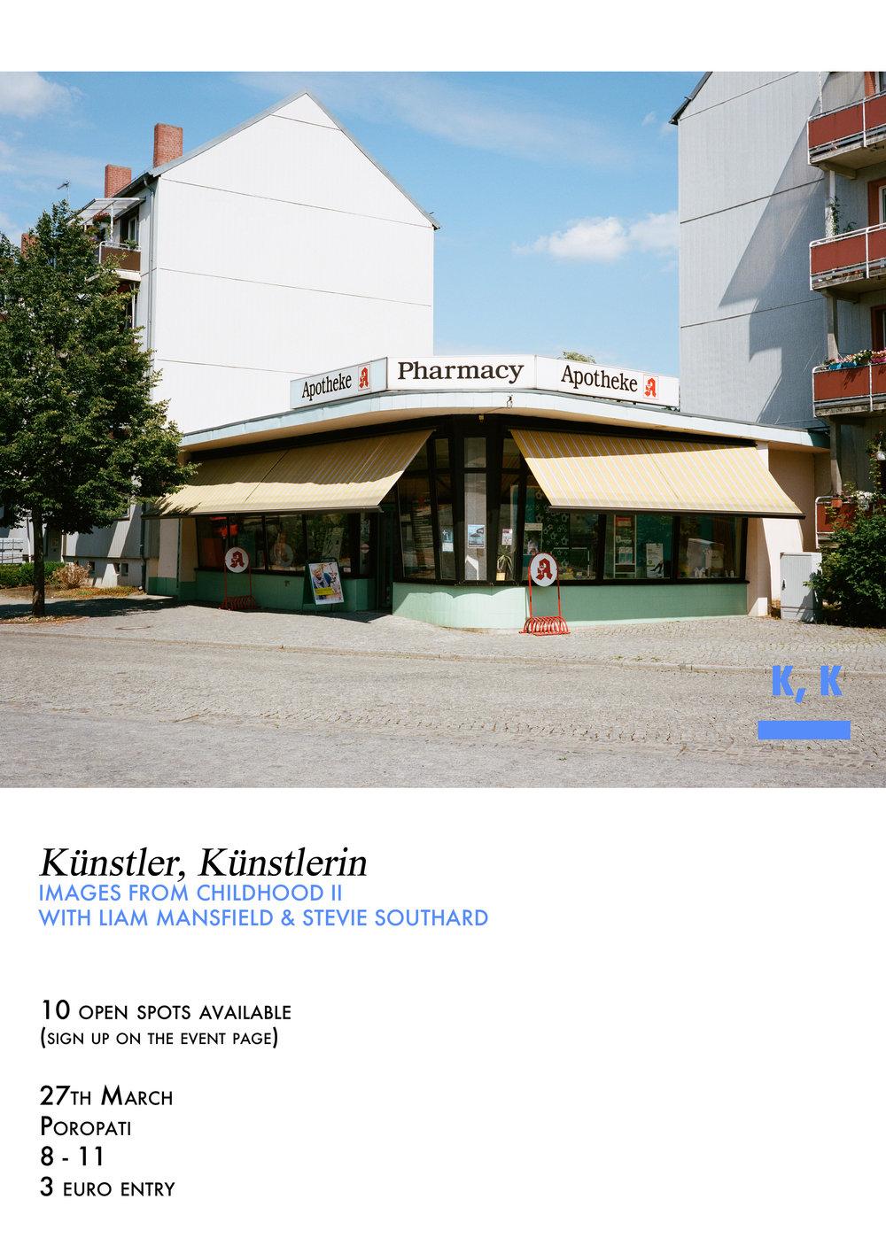 Künstler, Künstlerin, images from childhood II.jpg