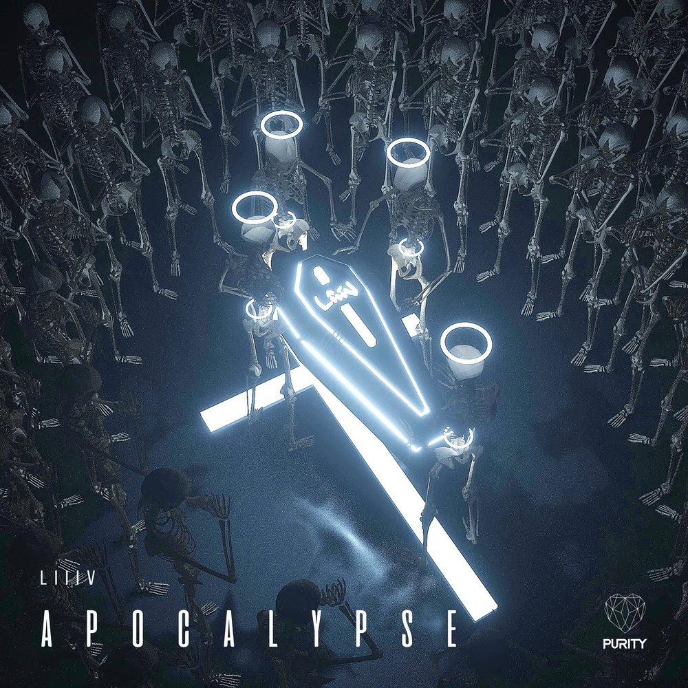 LiiiV - Apocalypse