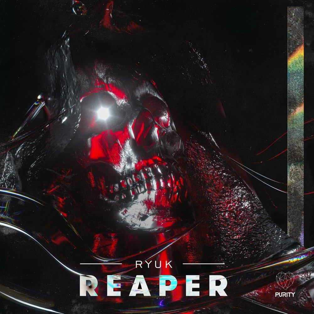 Ryuk - Reaper