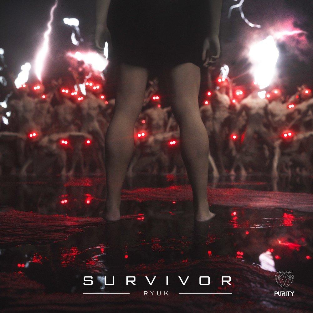 Ryuk - Survivor