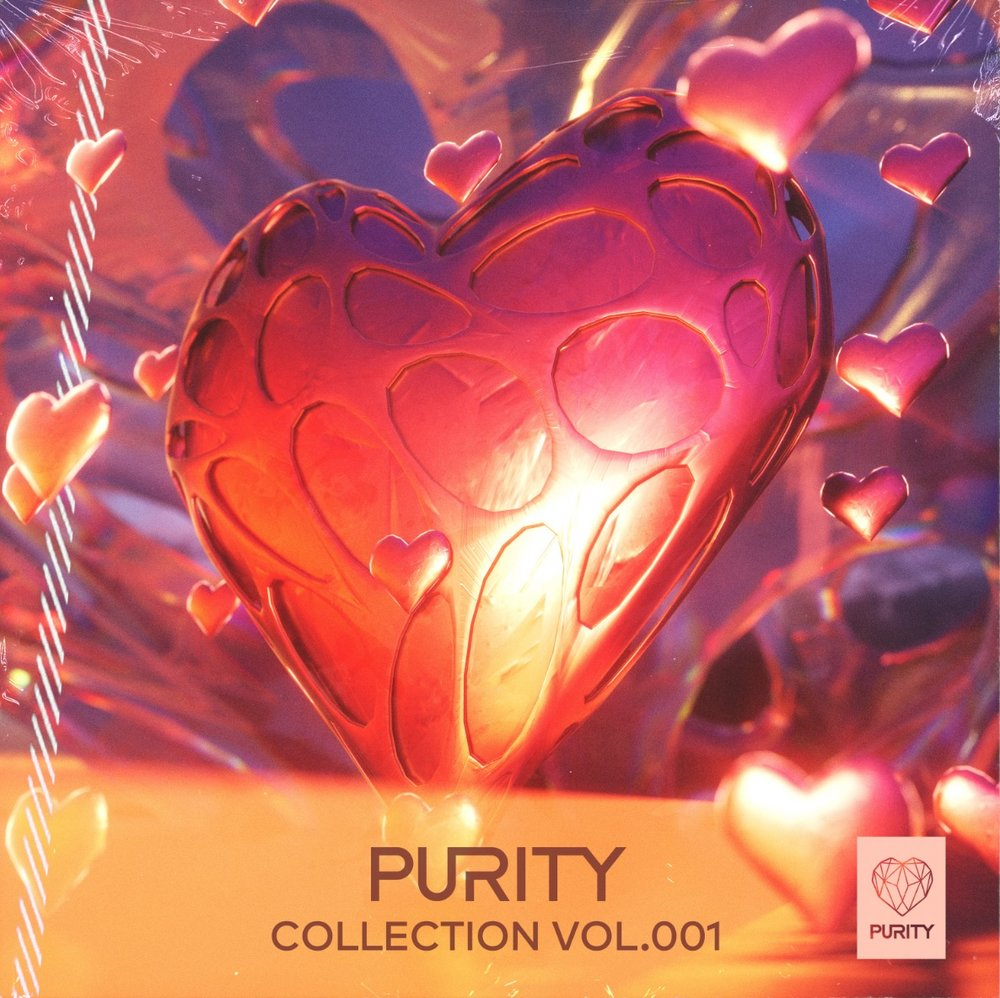 PURITY Collection Vol. 001