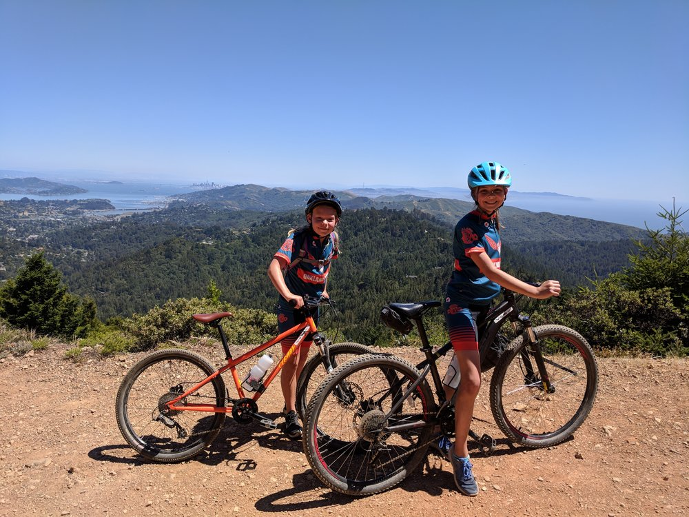 Ready to join? - Let's get your kid(s) on their bike and on the trail. Our season is gearing up and we're getting ready to roll. Subscribe to our newsletter to be notified about our fun rides in October.