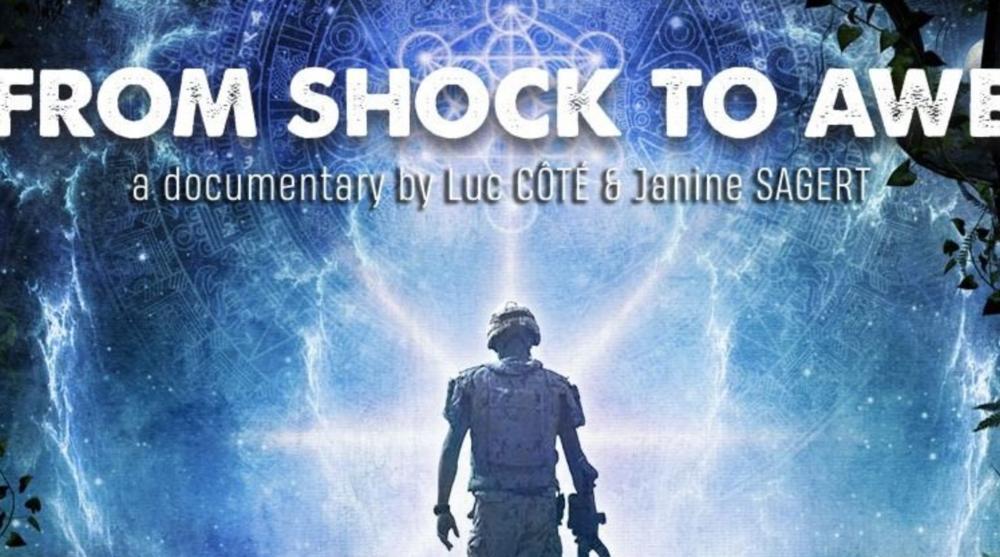 Film Screening of From Shock to Awe