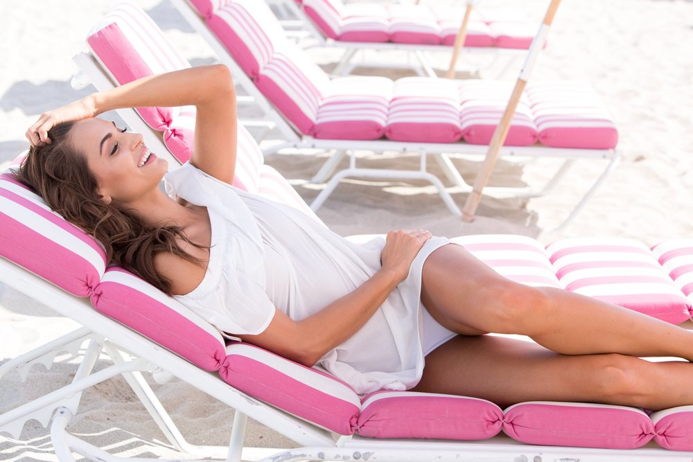 Maria Montgomery - Jazzi Cosmetics - Jazzi Plastic Surgery