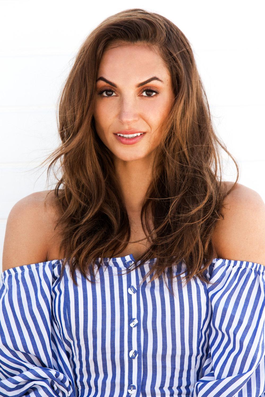 Maria Montgomery - Alessanda Fiorini