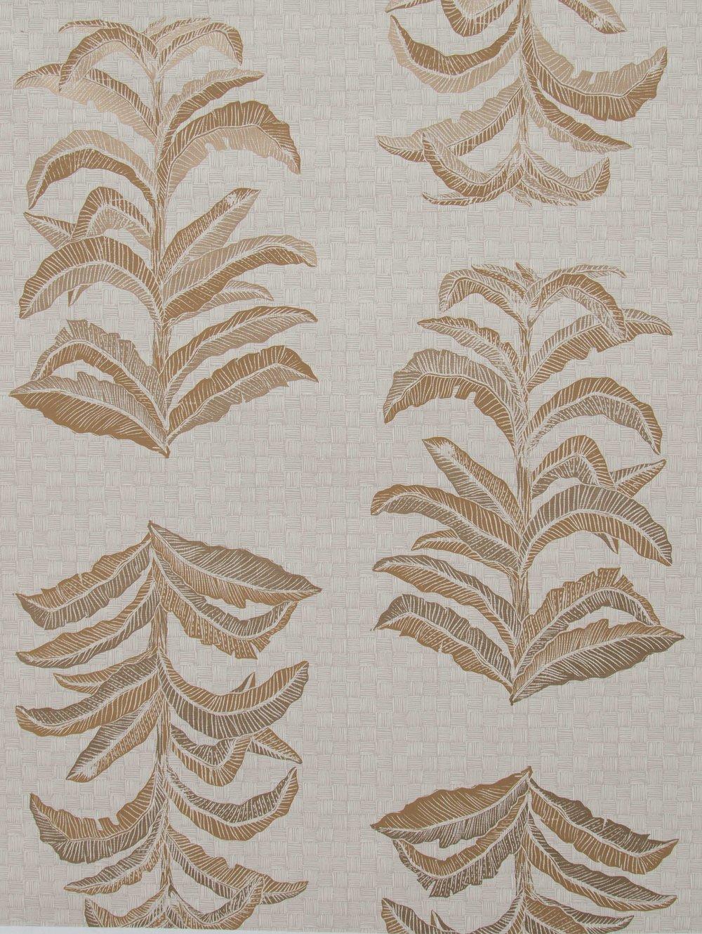 Krane Home_Banana Leaf Gold Wallpaper-1.jpeg