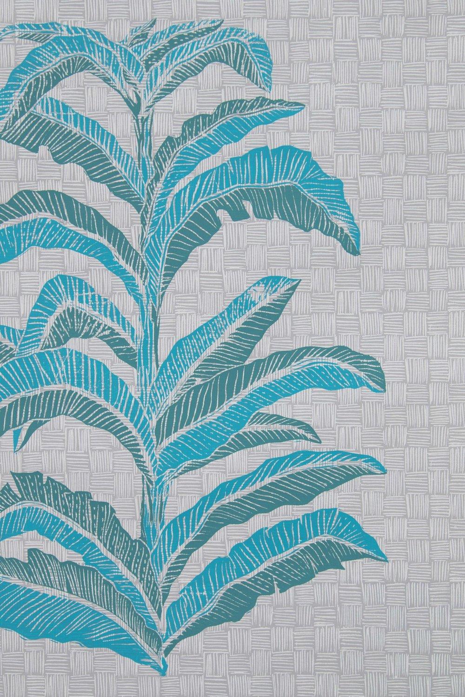 Krane Home_Banana Leaf Veridian Wallpaper-2.jpeg