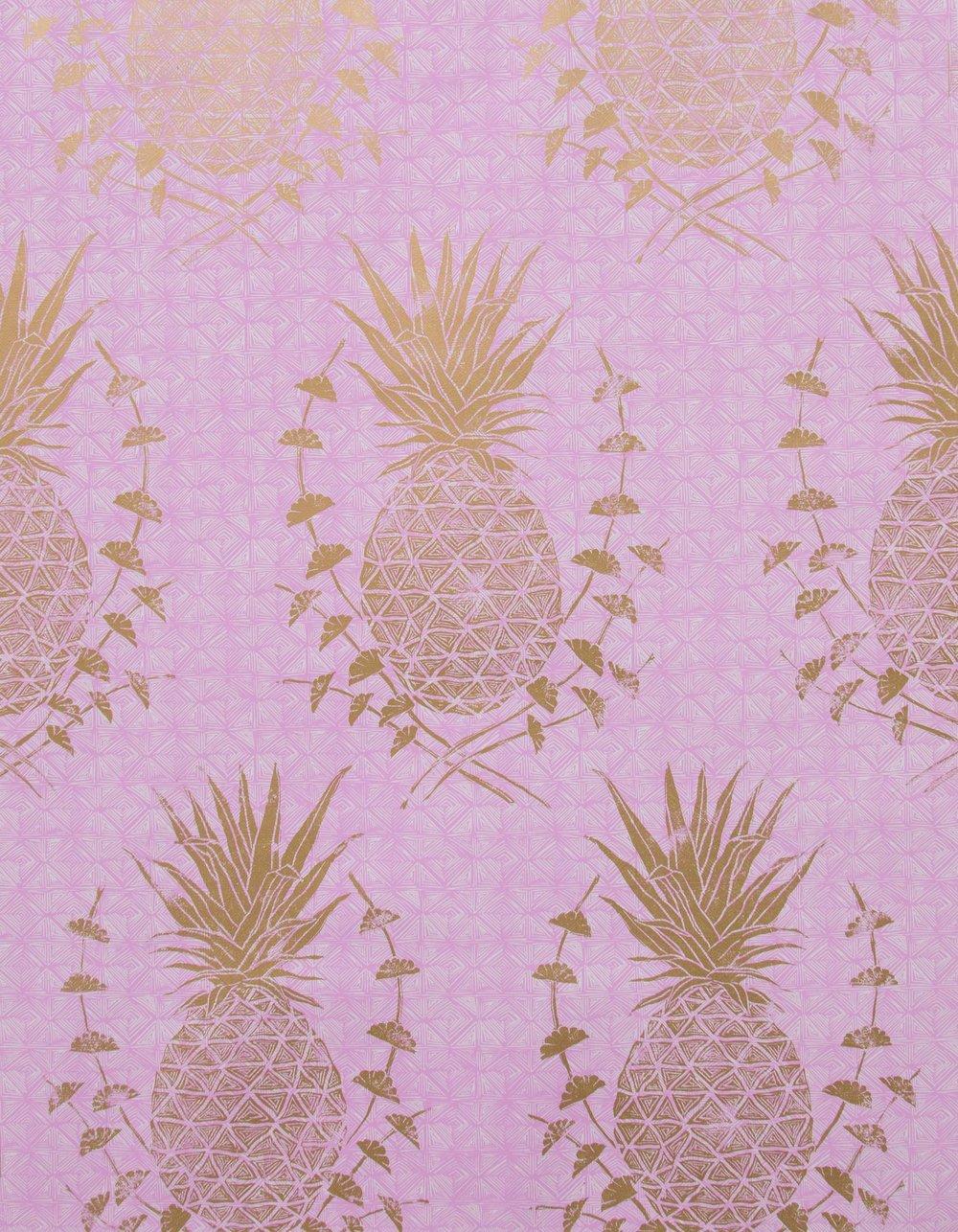 Krane Home_Royal Pineapple Pink Wallpaper-1.jpeg