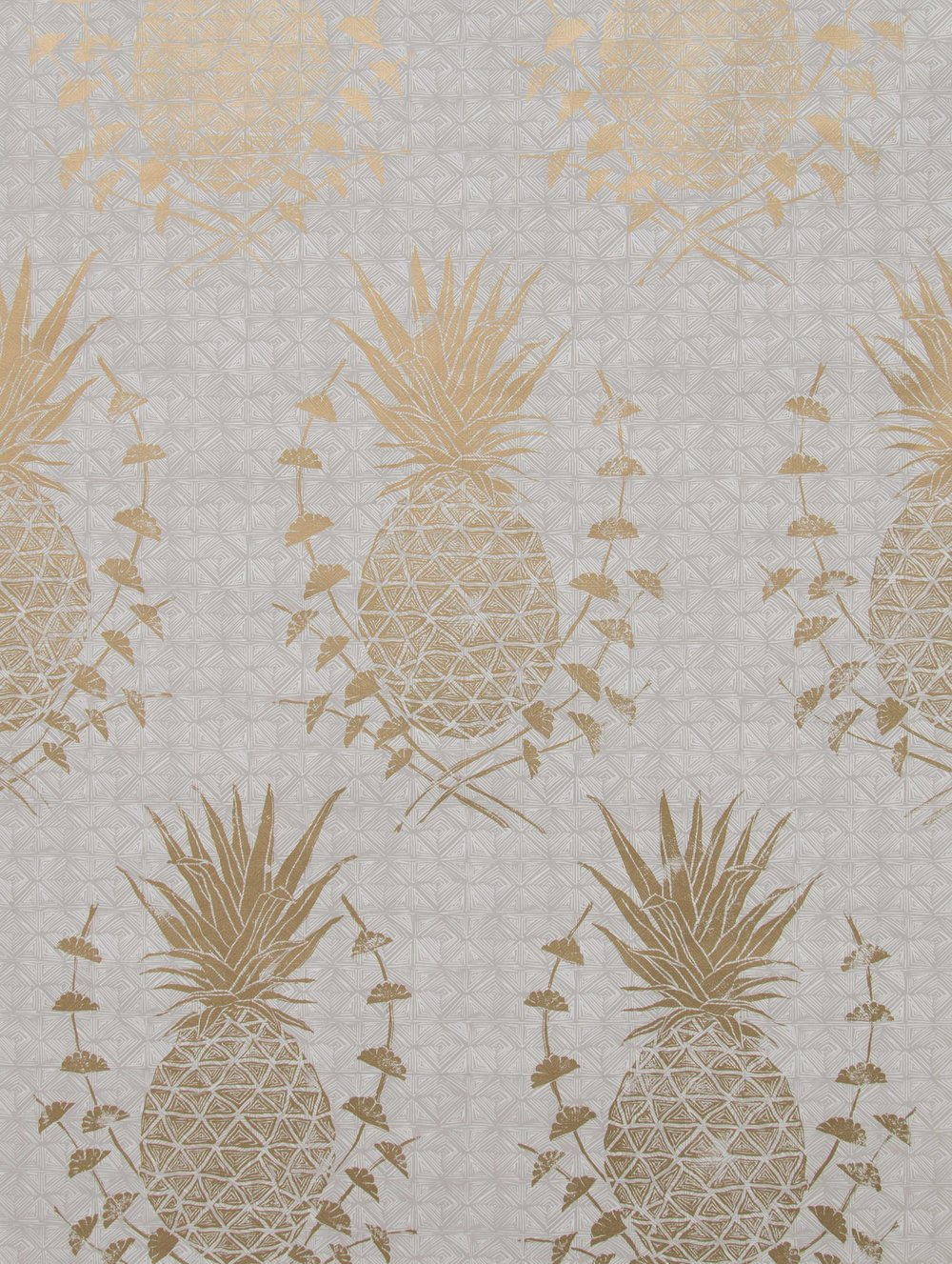 Krane Home_Royal Pineapple Gold Wallpaper-1.jpeg