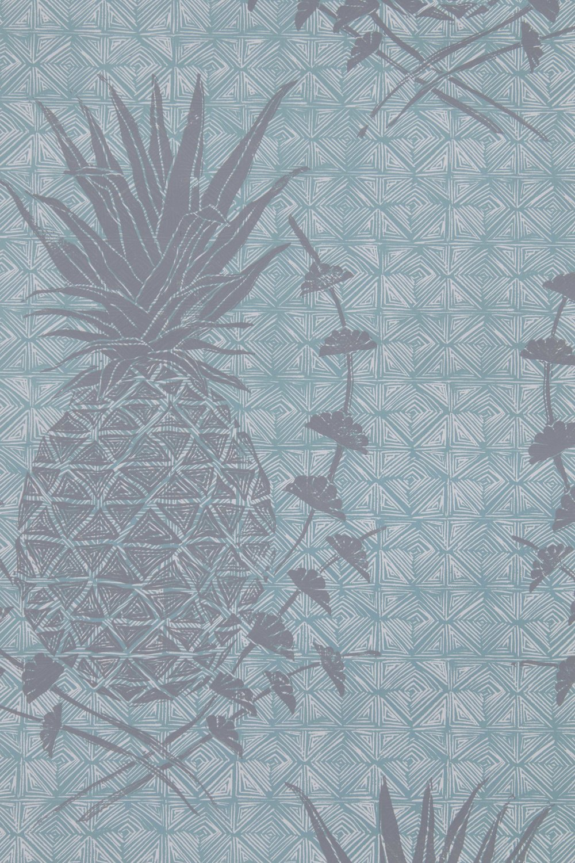 Royal Pineapple in Celadon, SL210-04