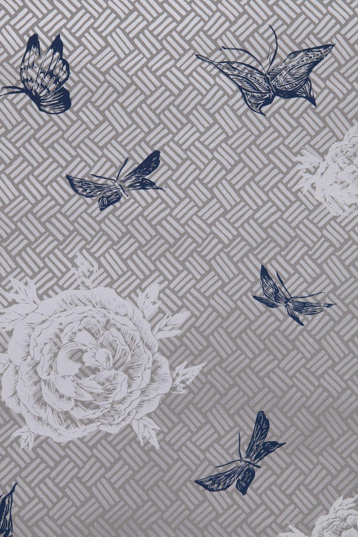 Krane Home_Flora Silver Wallpaper-2.jpeg