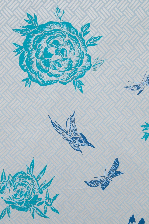 Krane Home_Flora Sapphire Wallpaper-2.jpeg