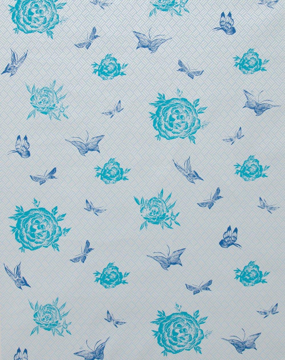 Krane Home_Flora Sapphire Wallpaper-1.jpeg