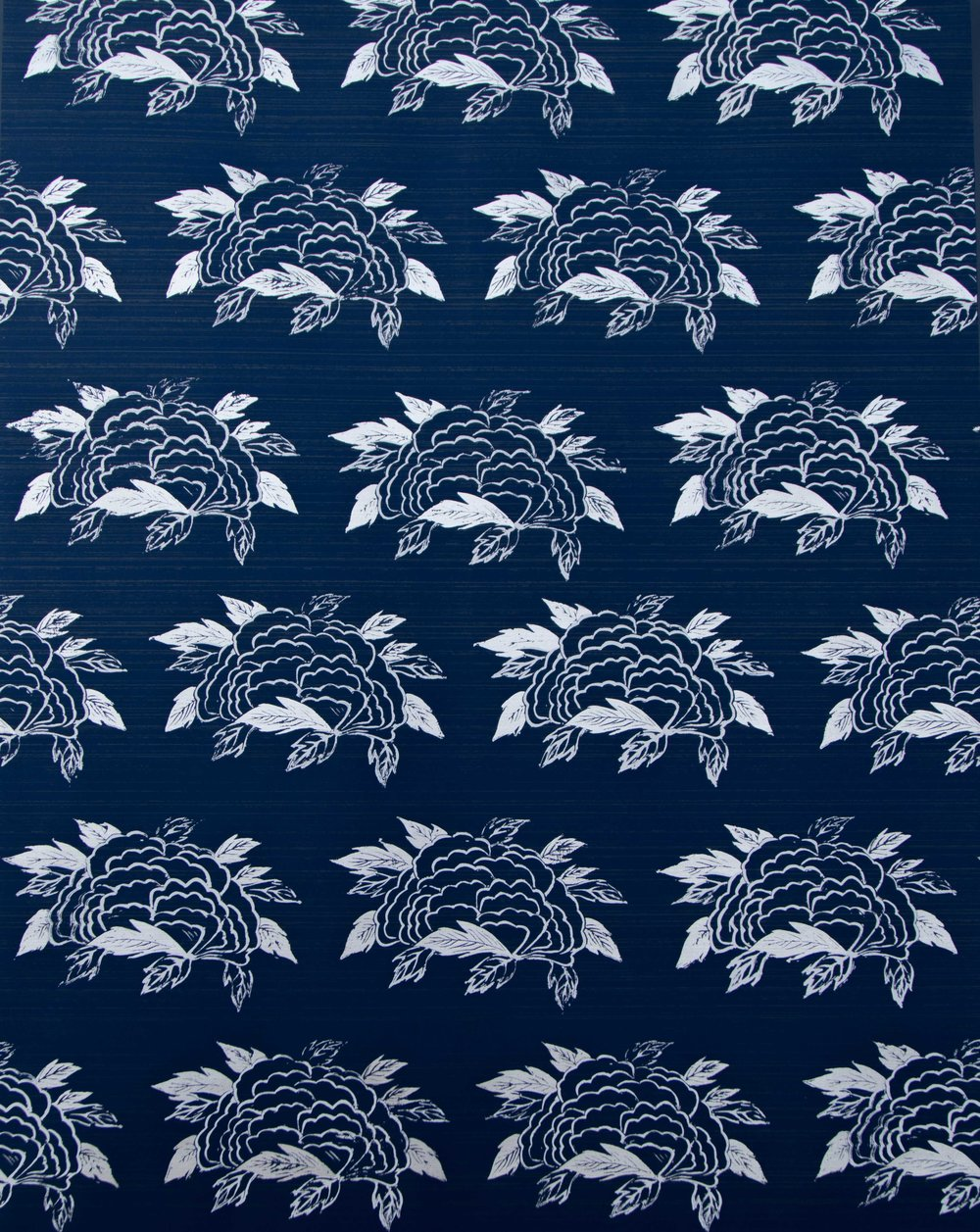 Chrysanthemum-Navy