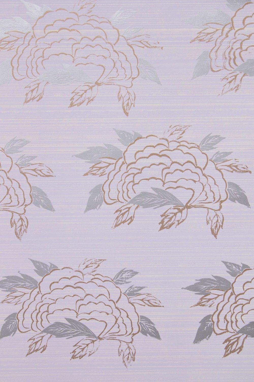 Chrysanthemum in Lavender, SL130-05