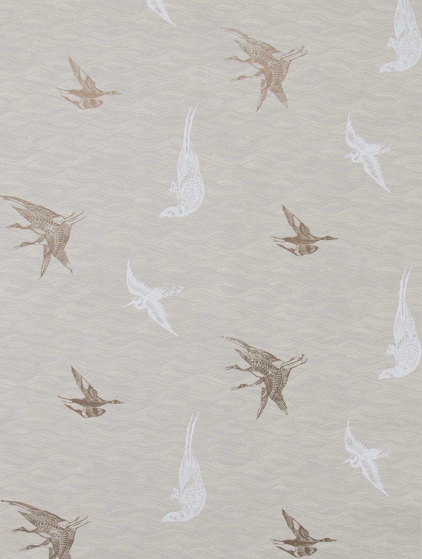 Birds in Dune, SL120-02