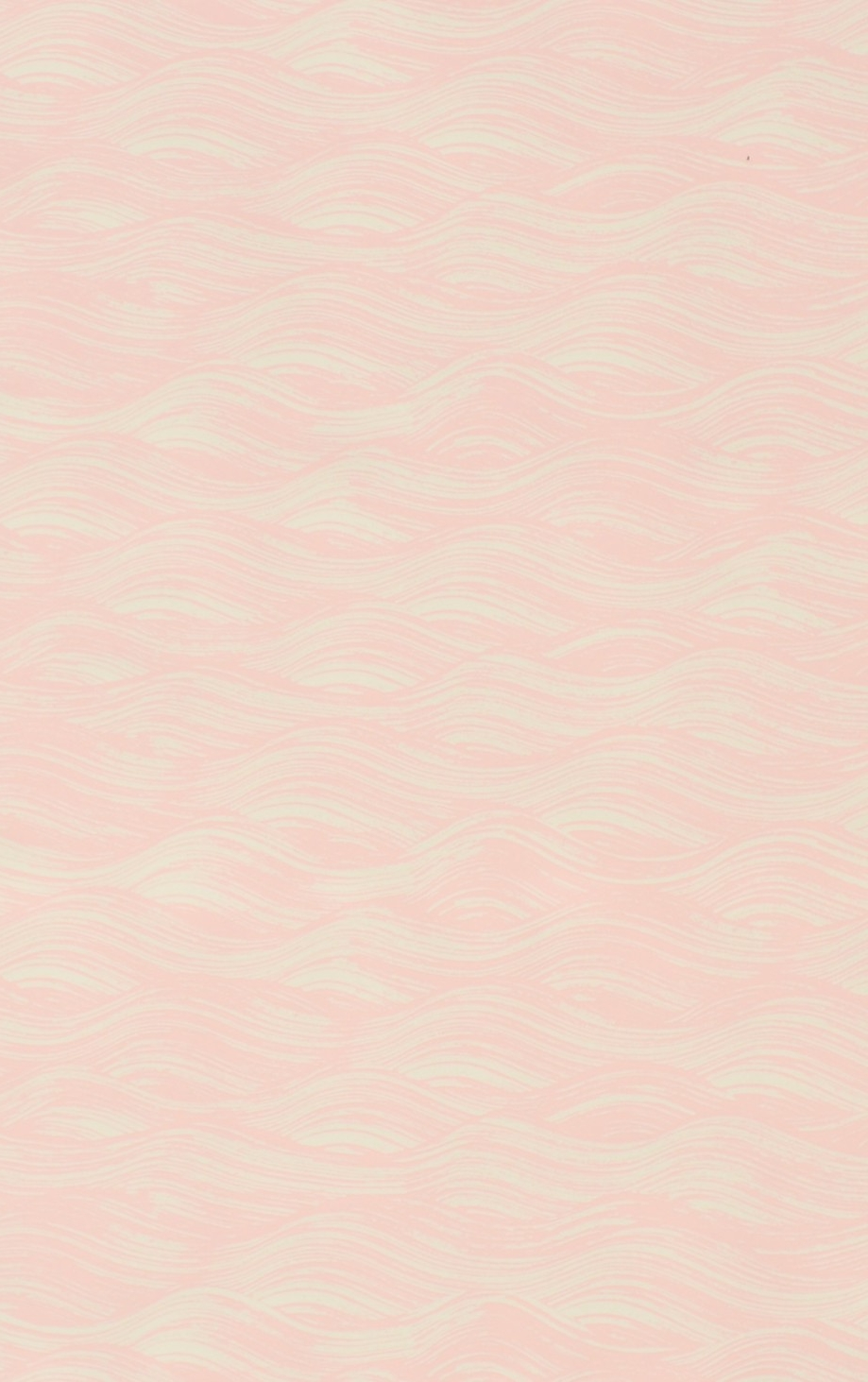 Painted Wave in Blush, SL160-07