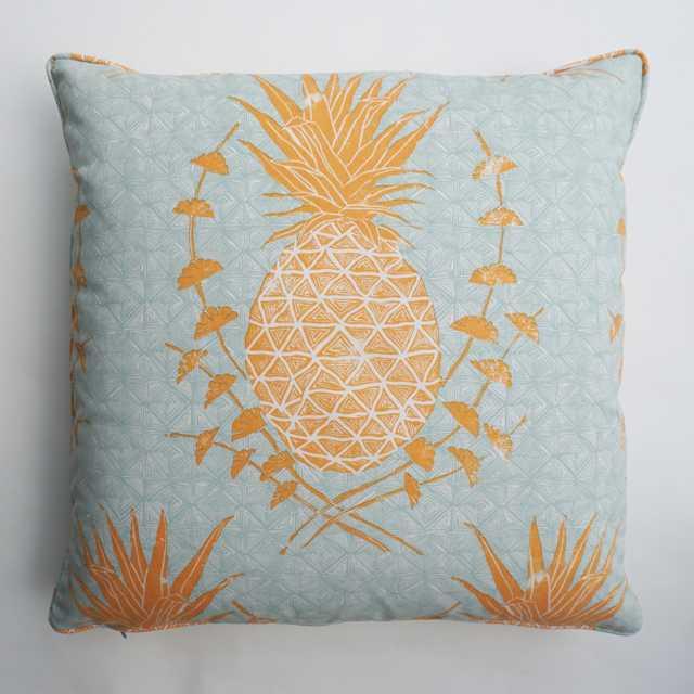 Royal Pineapple in Saffron, KF210-05P